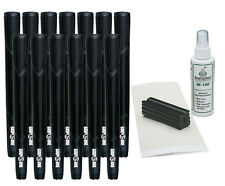 "13 Grip One Arthritic Golf Grips - 3/64"" Oversize - Free Grip Kit"
