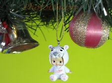 CHRISTBAUMSCHMUCK Deko Ornament Haus Dekor Disney Kewpie Pink Panther *N7