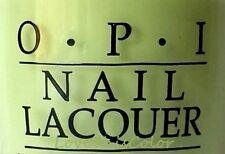 Opi Gargantuan Green Grape B44 Brights Nail Lacquer Clxtn Pastel Lime Cream