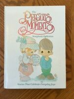 The Precious Moments Story Book Collection - 1991