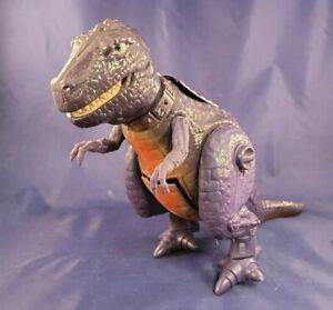 Vintage He-Man MOTU Tyrannosaurus Dinosaur T-Rex Figure Masters Of The Universe