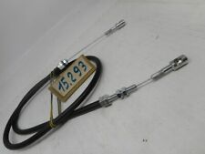 Cavo acceleratore a pedale Fiat iveco Daily 2500 diesel 30/32/35/40.10 dal 1983
