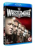 WWE Wrestlemania 31 [Bluray] [DVD]