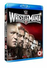 WWE Wrestlemania 31 [Bluray] [DVD]