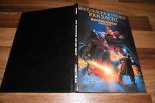 Richard corben -- nuevas historias de 1001 noche // Hardcover 1. tirada 1981