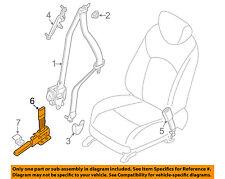 NISSAN OEM Front Seat Belt-Belt Tensioner Right 868889NA8B