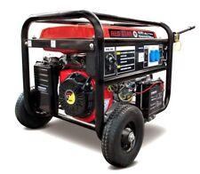 Gruppo elettrogeno generatore di corrente Mosa GE 6700 Monofase 5.5 KW AVR
