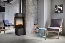 Contemporary Woodburning Stove Stoves Wood Burner Log Burner Kratki THOR
