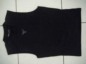 UNDER ARMOUR PROJECT ROCK COMPRESSION SINGLET SIZE LARGE