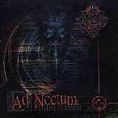 Ad Noctum von Limbonic Art   CD   Zustand gut