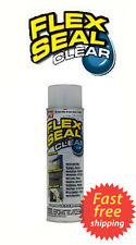 Flex Seal Liquid Rubber Spray Clear, 14 ounce