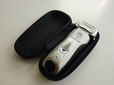 Braun Series 7 Cordless Electric Shaver Razor Wet NFL 7893s - USED