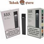 JUUL Basic Kit oder Juul Starter Set inkl. 4x 18mg/ml / V2 aktuellste Generation