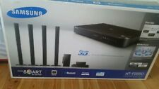 Samsung HT-F5550 blu-ray player 5.1 surround sound