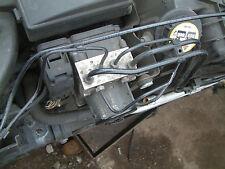 xj350 56 plate 2.7 diesel ABS unit