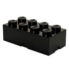 Room Copenhagen Contenitore per LEGO Cartorama Nero (schwarz) (c7g)