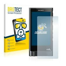 AirGlass VITRE PROTECTION VERRE pour Sony Walkman NW-ZX2