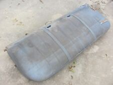 1987 1988 1989 1990 1991 F150 F250 F350 F450 BENCH SEAT BOTTOM OEM