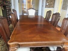 Thomasville Dinning Room Set and China Hutch-FREE SHIPPING JUST REDUCED