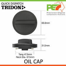New * TRIDON * Oil Cap For Daewoo Lanos Nubira 1.6 DOHC - SX 2.0 - J150