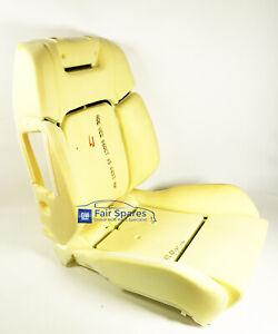 New VE Holden Commodore SS SSV SV6 RHF Seat Base & Back Foam Cushion Pad Set