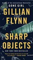 Sharp Objects by Gillian Flynn (2014, Paperback)