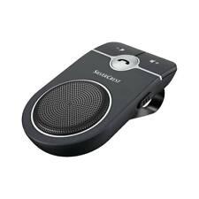 Silvercrest Bluetooth Auto KFZ Freisprecheinrichtung Handy PKW Adapter