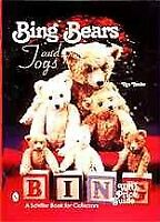 Bing Bears and Toys, Hardcover by Yenke, Ken, Brand New, Free shipping in the US