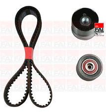 Gates Drive Belt Kit Alternator for VAUXHALL CORSA 1.0 1.2 1.4 CHOICE2//2 No Ac