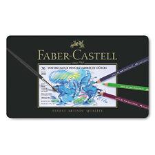Faber Castell Albrecht Dürer, set matite acquerellabili 36 pezzi
