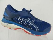ASICS Gel-Kayano 25 Blue Sz 12.5 M Men Running Shoes