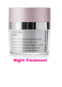 TimeWise Repair® Volu-Firm® Night Treatment With Retinol FREE SHIPPING