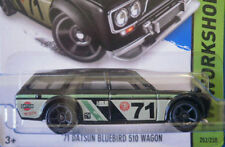 Hot Wheels Datsun Diecast Cars, Trucks & Vans