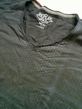 Mens Replay Short Sleeve T Shirt Size L Large