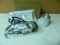 New OEM 1994 & Up Ford Medium Heavy Truck A/C AC Retrofit to R134-A Kit Set