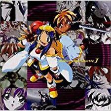 SOUNDTRACK CD TV Music anime SABER MARIONETTE    8
