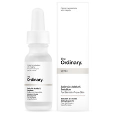 Authentic The Ordinary Salicylic Acid 2% Solution