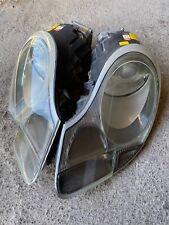 Porsche 996 986 Boxster 2 Fari fanali anteriori Litronic Xenon Luci 99663115701