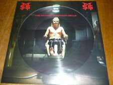 The Michael Schenker Group - The Michael Schenker Group - LP Picture Disc NEUF