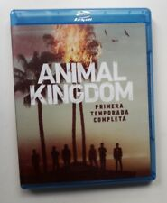 ANIMAL KINGDOM TEMPORADA 1 BLU-RAY, ESPAÑA