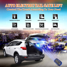 Chevrolet Captiva 2013-17 Electric Tailgate lift Power boot Power tailgate lift