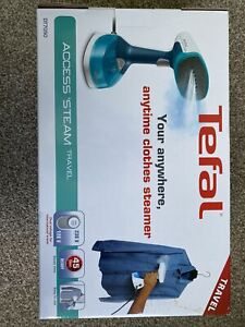 tefal access steam
