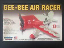1/32 LINDBERG MODEL OF GEE-BEE AIR RACER