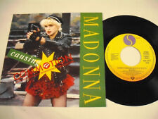 """MADONNA - Causing A Commation SP 7"""""""