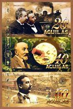 POLYMER SET El Club De La Moneda 20;40;60 Acuilas 2016 Giants of Cinema, Limited