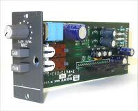 Sony MXP-3000 LMP T-9412-053-1 Hybrid Module Mic Preamp, Clean, Good For DIY. XM