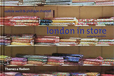London in Store, Valérie Weill, Philippe Chancel
