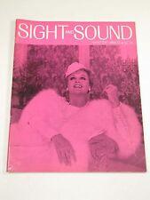 Sight and Sound Magazine: Angela Landsbury; Michael Rimmer- Winter 1969/70