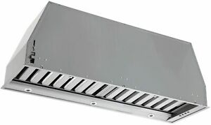Emilia 85cm 800 Series Undermount Rangehood CK85UCF - Pre order October 2021