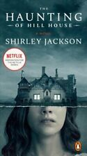 The Haunting of Hill House by Shirley Jackson 9780143134770 | Brand New